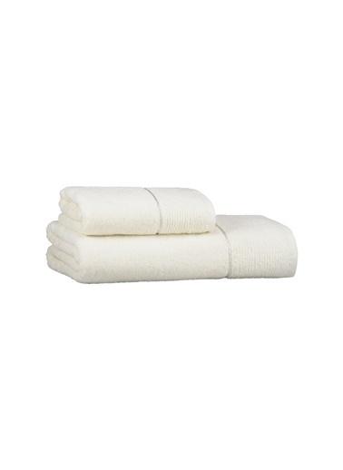 Sarev Havlu Beyaz